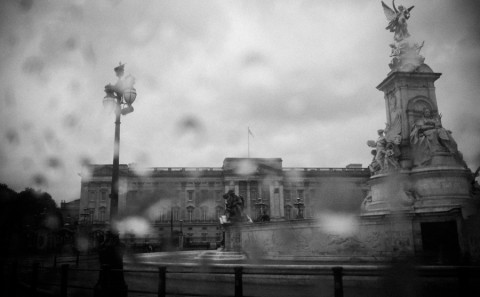 Buckingham palace, London. Luis Ribelles Photography blog